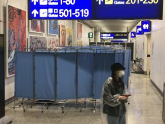 COVID-19: Speaking from quarantine, a Hong Konger returning home describes confusion but few answers