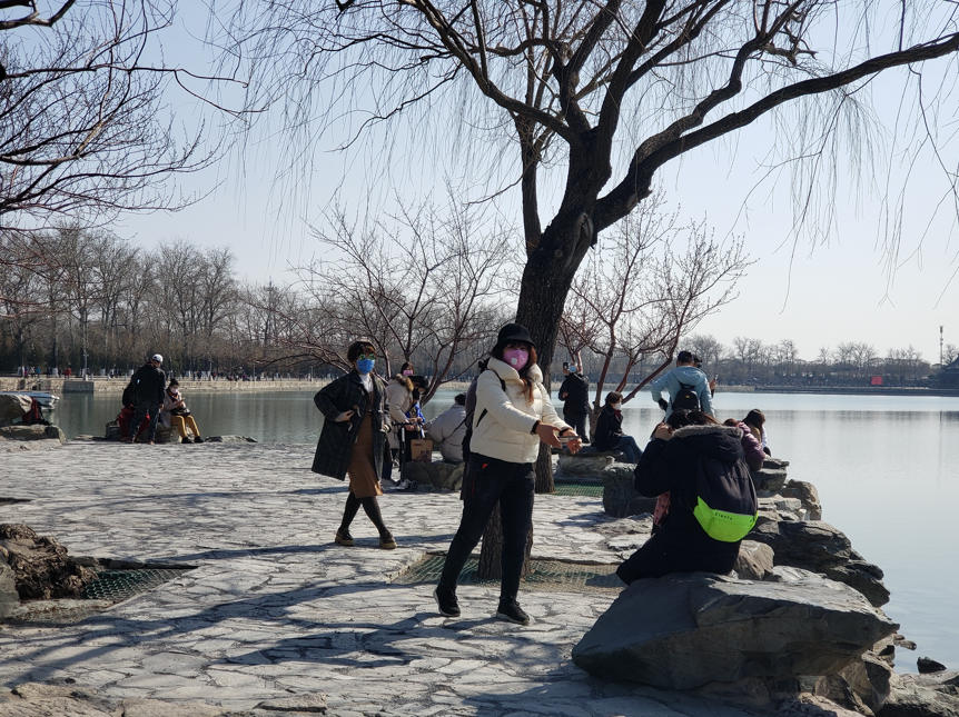 COVID 19: Beijing struggles to return to normalcy