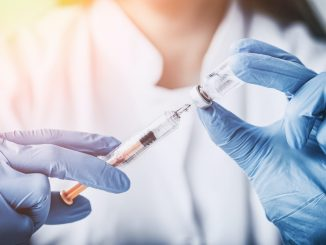 Anti-vaxxer conspiracy theories and hesitancy