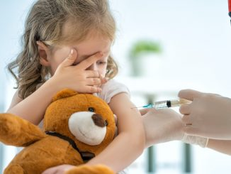 Fears of mandatory vaccinations are on the rise