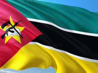 Social unrest in Mozambique
