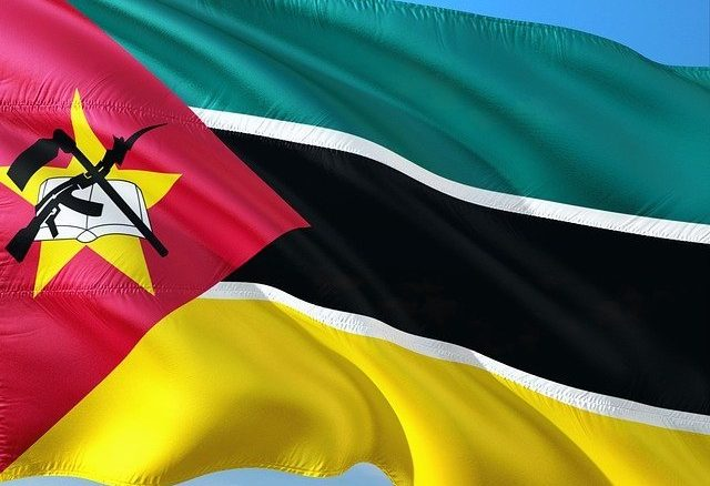 Social unrest in Mozambique