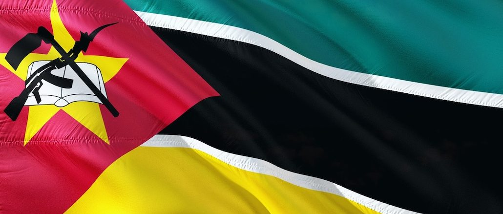 Unrest and insurrection in Mozambique
