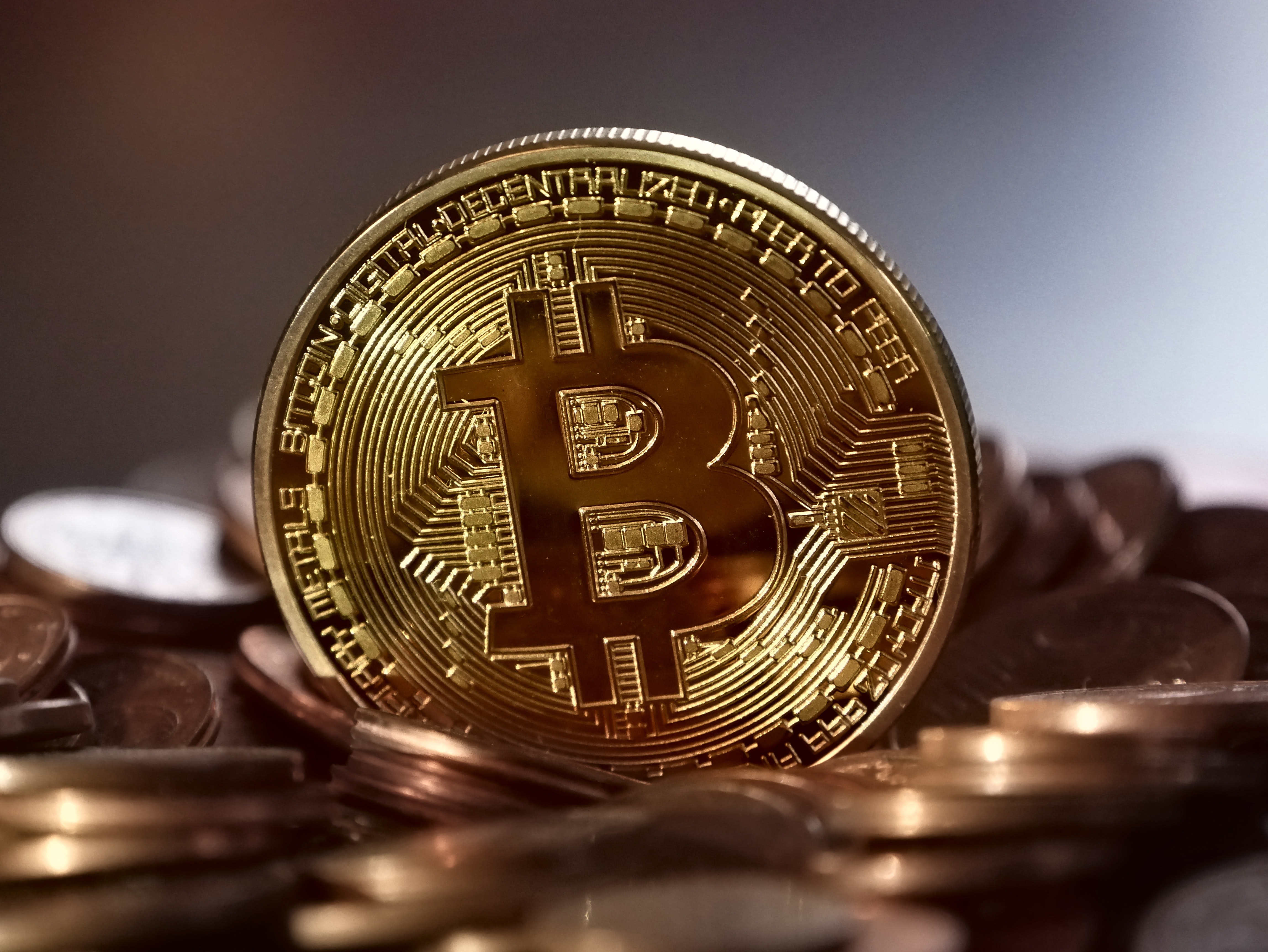 Cryptocurrencies have a long way to go