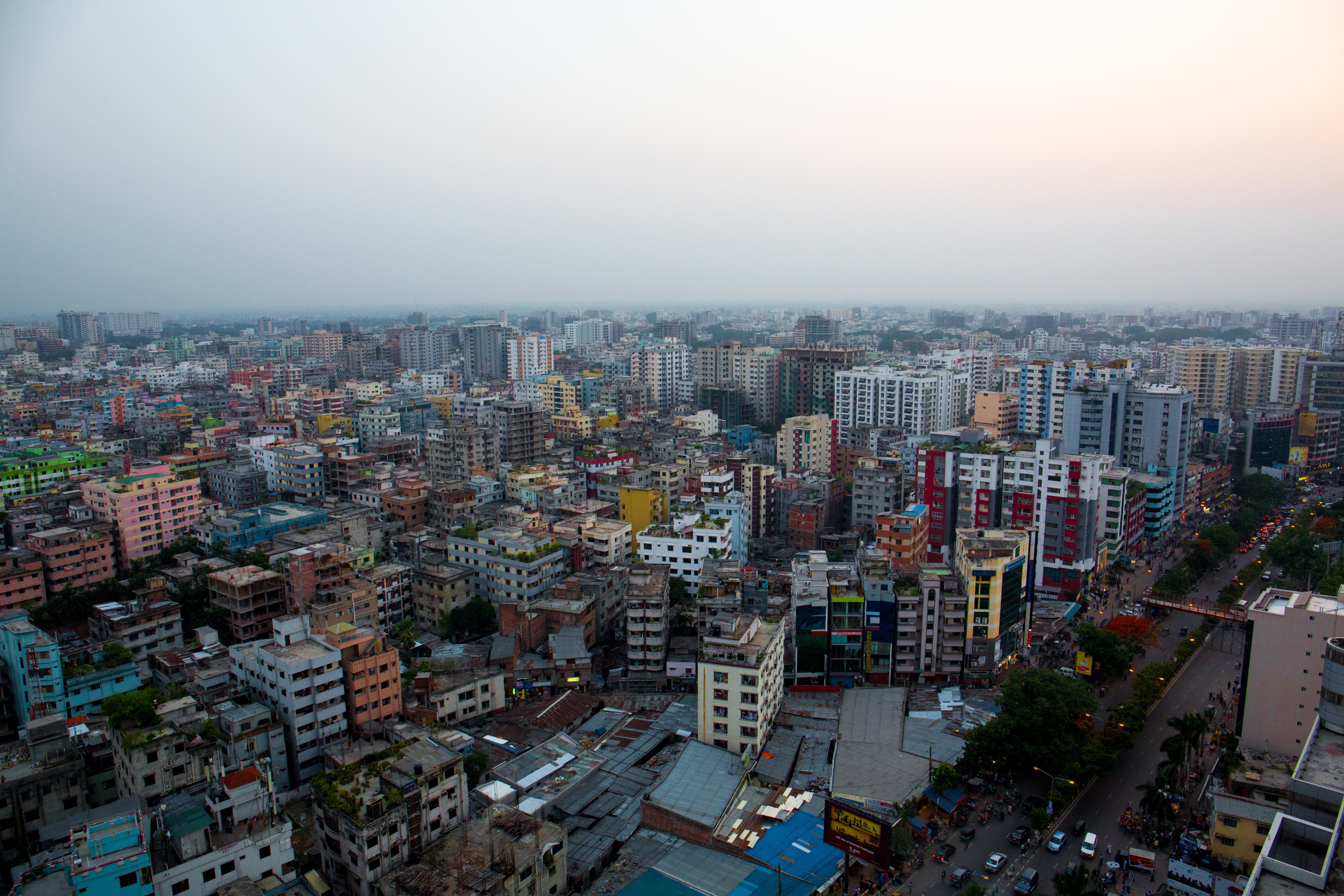 Bangladesh on track to pull off a multi-decade economic miracle